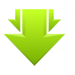 Иконка SaveFrom