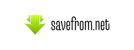 Logo SaveFrom Net